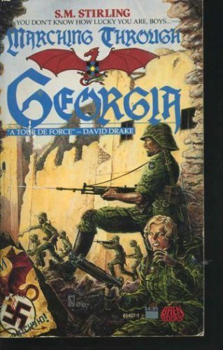 marching-through-georgia-draka-novels-1