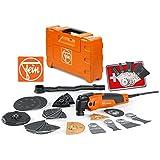Fein MultiMaster Plus Edition, orange, FMM 350 QSL Plus Edition - neue Aufnahme
