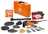 Fein MultiMaster Plus Edition, orange, FMM 350 QSL Plus Edition - neue Aufnah