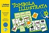 Tombola Illustrata: Spiel