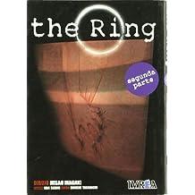 THE RING. SEGUNDA PARTE (COMIC)