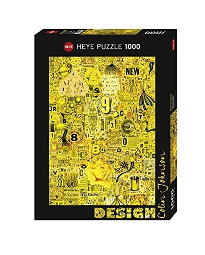 heye-29556-standardpuzzle-colin-johnson-yellow-rose-1000-teile