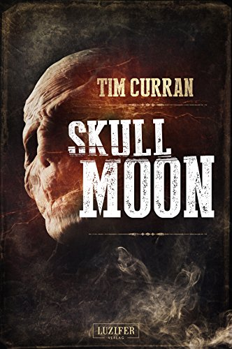 Skull Moon: Horror-Thriller