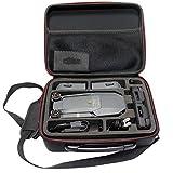 Sacoche de transport pour DJI Mavic Pro/Platinum Drone et accessoires Coque rigide étanche pour RC Quadcopter