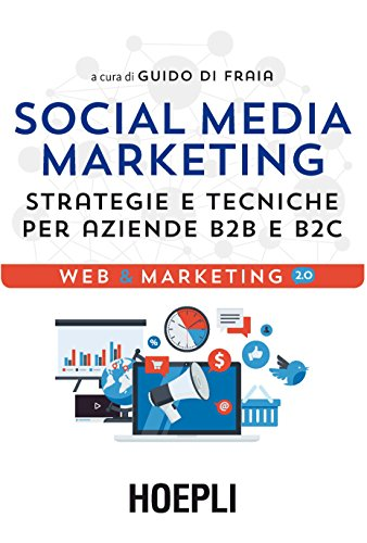 Social Media Marketing: Strategie e tecniche per aziende B2B e B2C