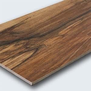 holzoptik boden wand fliese deer 33 3x66 6cm baumarkt. Black Bedroom Furniture Sets. Home Design Ideas