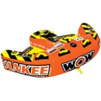 Wow Sport Yankee taglio towable and Lounge by Wow Sport - Trova i prezzi più bassi