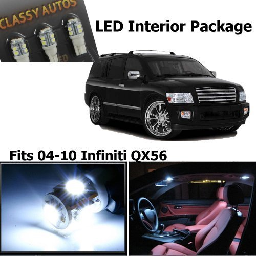 classy-autos-infiniti-qx56-04-10-white-interior-led-package-11-pieces-by-classy-autos