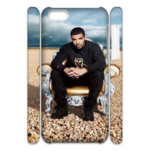 LP-LG Phone Case Of Drake For Iphone 4/4s [Pattern-6] Pattern-1