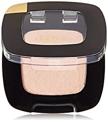 L Oreal Paris Cosmetics Colour Riche Monos Eyeshadow, Little Beige Dress, 0.12 Ounce