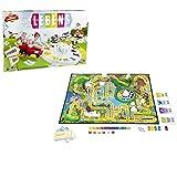 Hasbro - Das Spiel des Lebens, Klassiker unter den Familienspielen, ab 8 Jahren