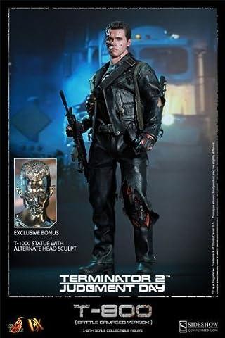 Hot Toys Terminator - Hot Toys - Terminator 2 DX 1/6