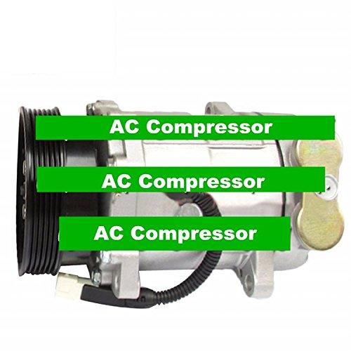 Preisvergleich Produktbild Gowe AC Kompressor für Auto Citroen C5C8XANTIA XM für Auto Peugeot 406607Für Auto Renault Laguna Grandtour 6453AX 6453GP 9630014080