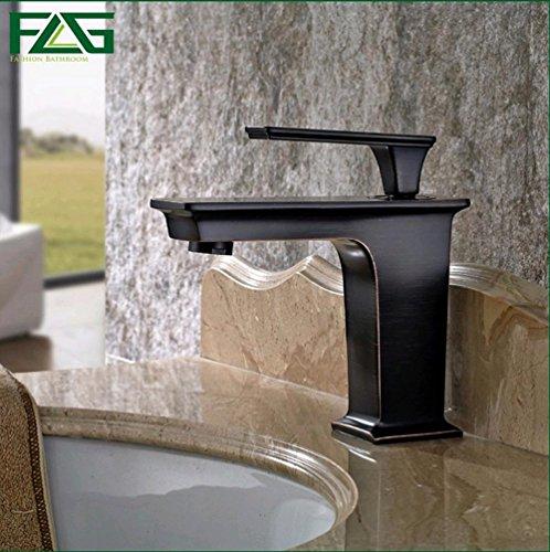 flg-noir-carre-robinet-devier-installation-de-pont-frotter-lhuile-de-bronze-robinet-de-robinets-deau