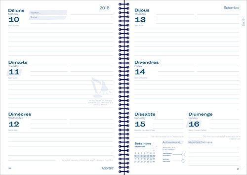 Zoom IMG-1 additio a131 agenda meridian catalana