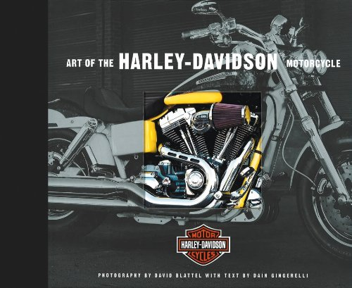 Harley Davidson : Les belles machines de Milwaukee