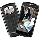DOOGEE T5 Lite Robustes Smartphone - IP67 Wasserdichtes Telefon, GSM + WCDMA + FDD Android 6.0 - Tough Outdoor Mobile mit 4500mAh Akku - 2GB RAM + 16GB ROM - 5MP + 8MP Kameras