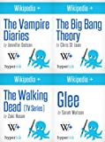 The Ultimate TV Show Guide Bundle (Glee, The Walking Dead, The Big Bang Theory, and More!) (English Edition)