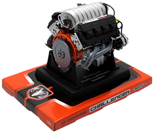 dodge-challenger-61-srt-8-motor-replik-16