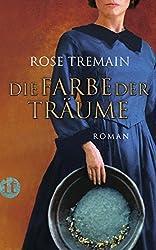 Die Farbe der Träume: Roman (insel taschenbuch)