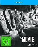 Die Mumie Limited Blu-ray Steelbook -  Steelbook Blu-ray Preisvergleich