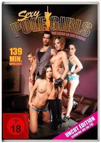 Preisvergleich Produktbild Sexy Pole Girls - Das Leben an der Stange (Uncut Edition)