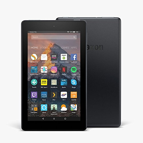 Certified Refurbished Fire 7 Tab...