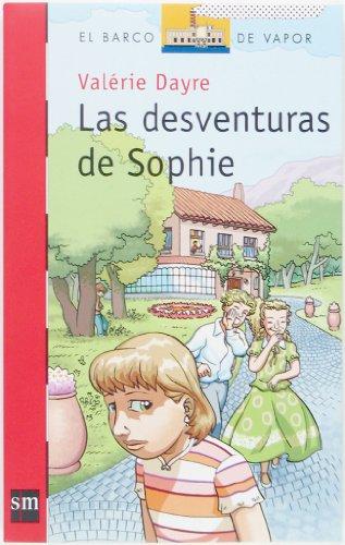 Las desventuras de Sophie (eBook-ePub) (El Barco de Vapor Roja n 173)