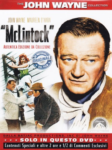 'McLintock' (edizione speciale) [IT Import]