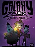 Cosmic Blackout! (Galaxy Zack)