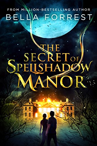The Secret of Spellshadow Manor Test