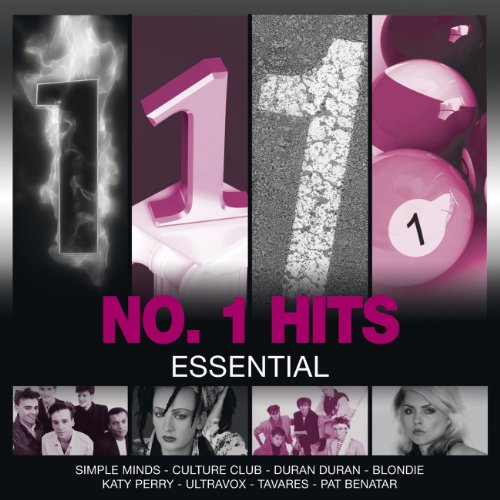 Essential - No.1 Hits