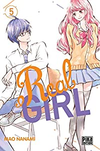 Real Girl Edition simple Tome 5