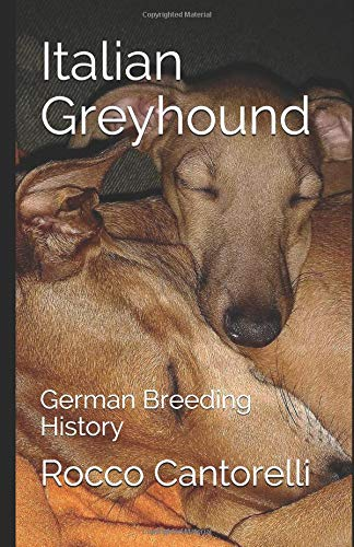 Italian Greyhound, German Breeding History -