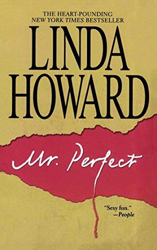 Mr. Perfect (English Edition) por Linda Howard
