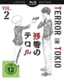 Terror in Tokio - Vol. 2 [Blu-ray] [Limited Special Edition]