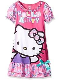 Hello Kitty - Camisón - para niña