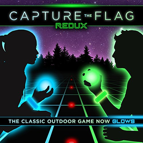 Capture the Flag REDUX [Erobere Die Flagge