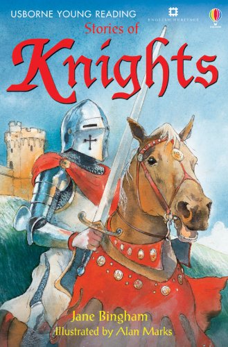 Stories of Knights (Young Reading (Series 1))