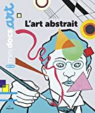 "Afficher ""L'art abstrait"""