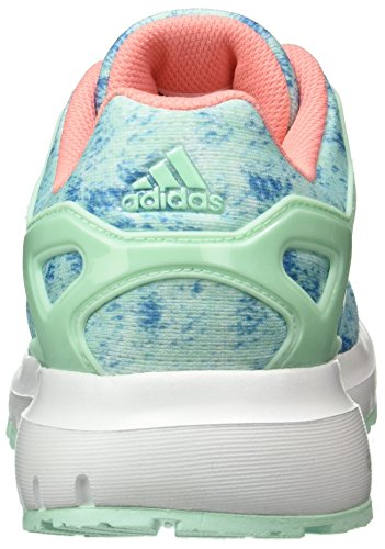 adidas Energy Cloud Wtc W, Chaussures de Running Entrainement Femme Blanc (Ftwbla / Rosray / Eqtver)