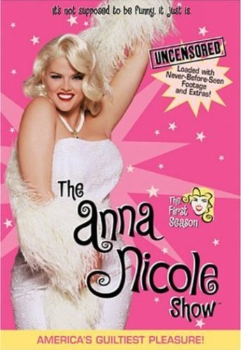 Anna Nicole Show - Series 1