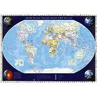 Schmidt Spiele Il mondo - Puzzle da 2.000 pezzi