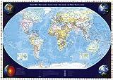 Schmidt Spiele Puzzle 57041 Unsere Welt, 2000 Teile Puzzle