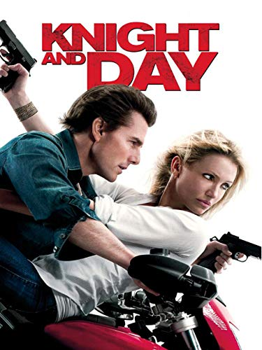 Knight and Day (Film Cocktail)