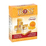 INGWER BONBONS Original Orange 60 g