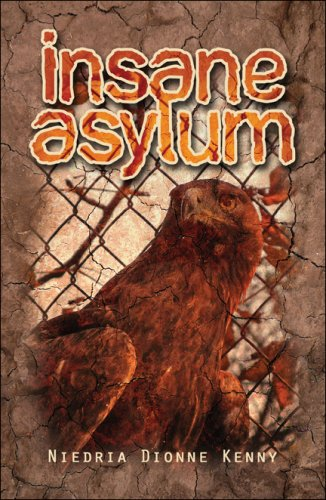 Insane Asylum Cover Image