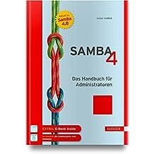 Samba 4: Das Handbuch für Administratoren