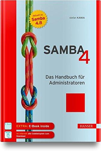 Samba 4: Das...
