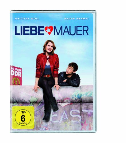 Warner Home Video - DVD Liebe Mauer